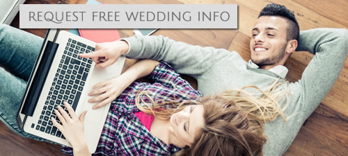 Request free information from our wedding professionals.